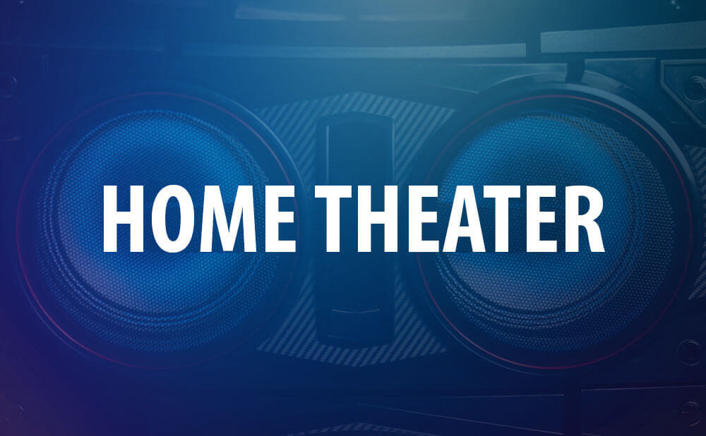 Rent to Own Home Theater
