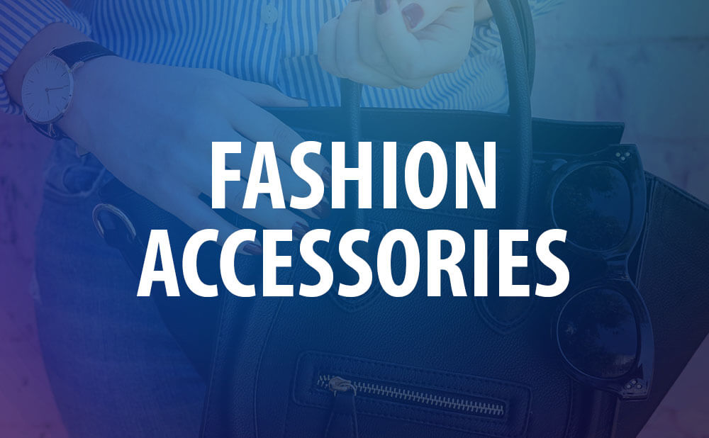 Fashion Accessories Header