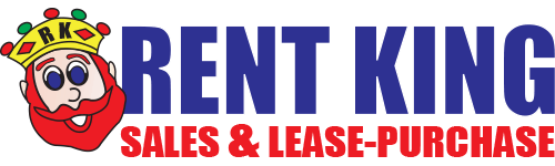 RENT KING Logo