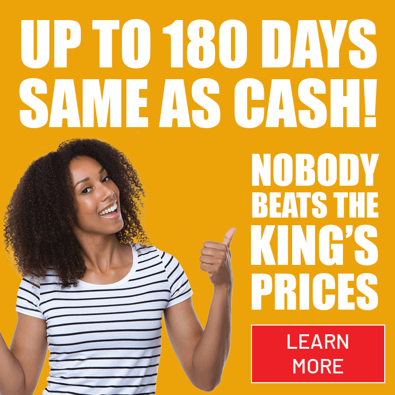 Rent King Advantage