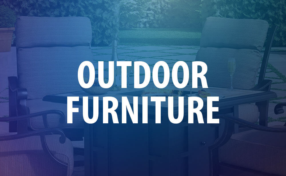 Rent to Own Outdoor Furniture